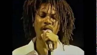 Garnett Silk live ~EarthStrong~ 1994