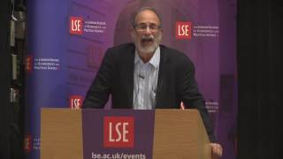 New video lecture Nobel laureate Alvin Roth delivers this years Morishima Lecture