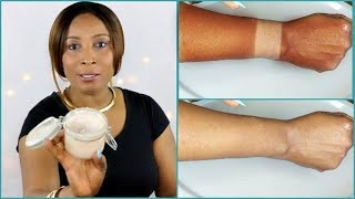 HOW TO REMOVE SUN TAN QUICKLY AND EFFECTIVELY FROM YOUR BODY,  Khichi Beauty