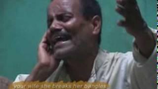 Ke Tohra Sang Jai - Nirgun - Manna Lal Yadav - YouTube