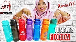 Souvenir Tumbler Plastik Florida