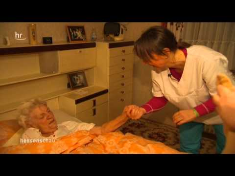 Pulmonaler Hypertonie Alter