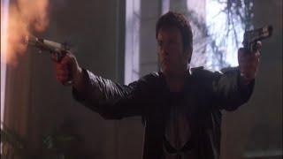 The Punisher Music Video \ Zack Hemsey   Vengeance
