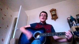 Step on my old size nines stereophonics (cover)