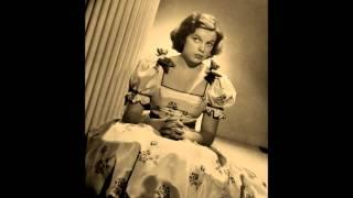Judy Garland...Serenade