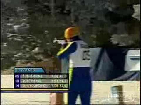 Nasza propozycja nowej wersji biathlonu