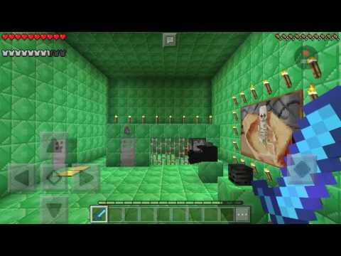Minecraft pohádka Král a otrok