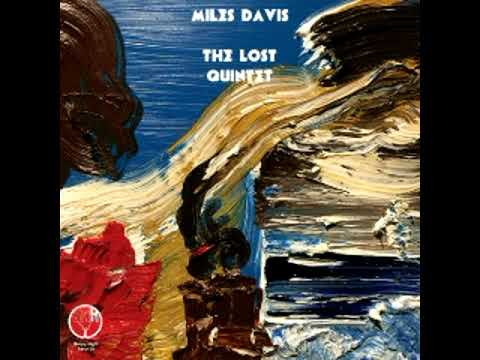 Miles Davis – The Lost Quintet (1969/2019 - Live Album) online metal music video by MILES DAVIS