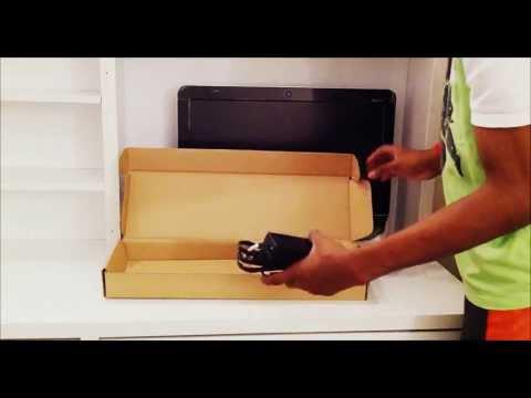 Unboxing: HP Pavilion 20