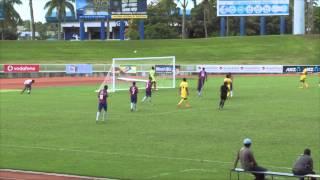 Nadroga V Navua League 2014