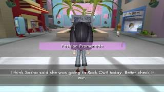 Bratz  Forever Diamondz Game GC Gameplay part 1