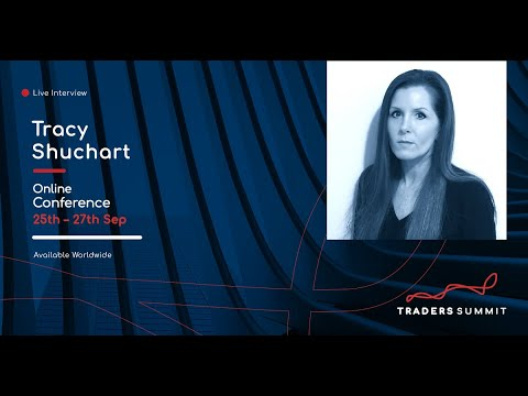 Live Interview with Tracy Shuchart