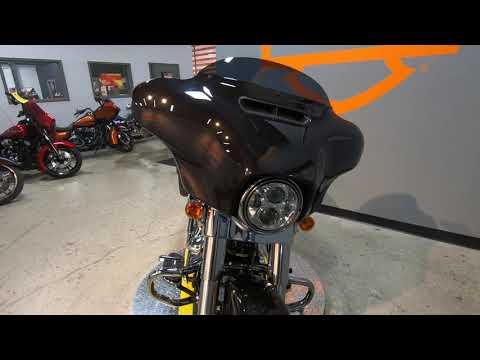 2021 Harley-Davidson Street Glide Special with Docking Hardware!
