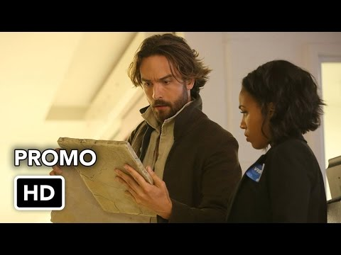 Sleepy Hollow 3.02 (Preview)