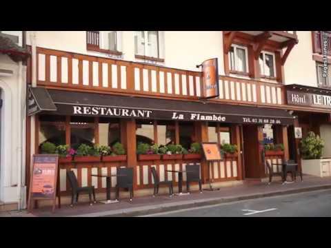"""Restaurant """"""""La Flambée"""""""""""