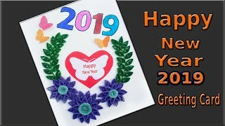 Ideas For Making Card For Happy New Year Free Greeting Cards Wishes