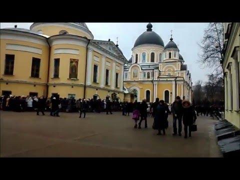 Храм святой лука крымский