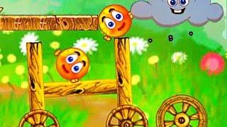 развивающие мультики для детей  мультик спасение апельсина серия 32 мультфильм головоломка для детей