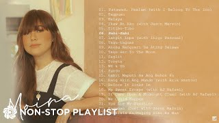 Moira Dela Torre | Best Nonstop OPM Songs 2019
