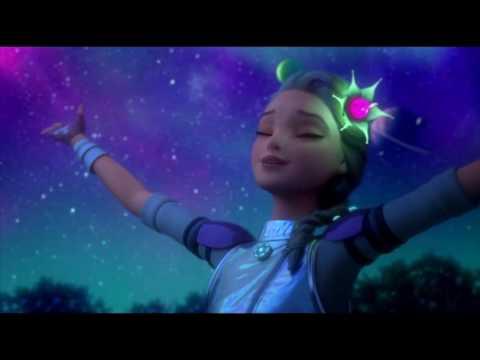 Музыка из мультфильма Барби и космическое приключение Паверь в себя Детские песни