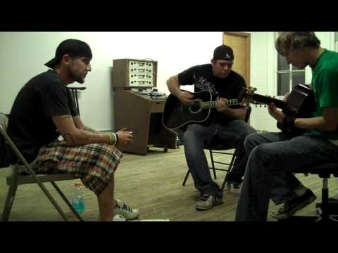 My Name Is A Weapon - This Ain't Vegas (Acoustic)