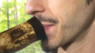 Didgeridoo Playing Tips: 3 Keys To A Better Sound