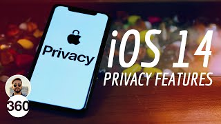 iOS 14: How to Stop Apps From Spying On You With These 10 Simple Settings - Download this Video in MP3, M4A, WEBM, MP4, 3GP
