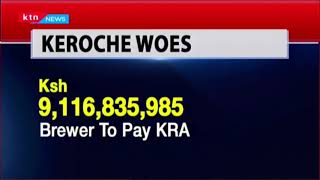 Keroche ordered to pay KRA over Ksh. 9B by tax appeals tribunal | Business news