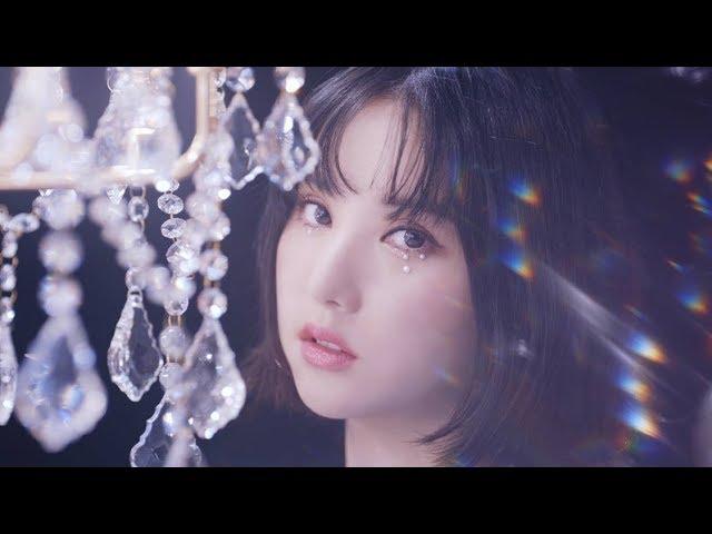 [Teaser2] GFRIEND - Fallin' Light (天使の梯子)