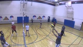 Pullman Open Gym 3-20-2015