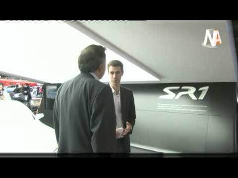 NA Live — Mondial de l'auto 2010 Comment sont calculés les tarifs de l'assurance auto ?