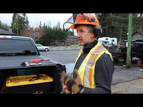 Totem Tree Service video