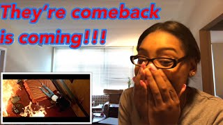 BTS- Euphoria: Theme Of Love Yourself: Wonder (Reaction)  I Was Not Ready!!