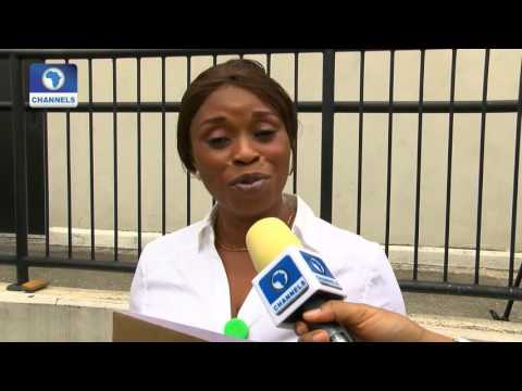 Diplomatic Channel: Easy Steps To Getting A US Visa -- 21/09/15 Pt 2
