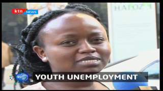 Youth Cafe:  Unemployment among the youth 03/03/2017