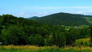 preview picture of video 'Bayerischer Wald & Drachensee (HD)'