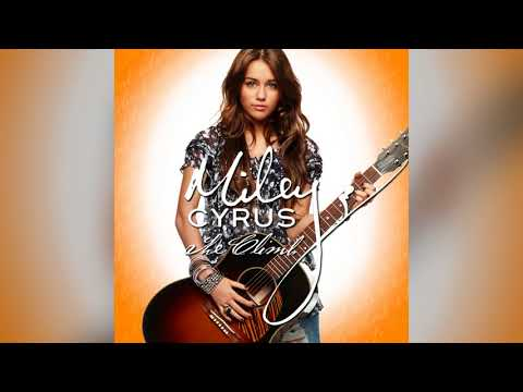 Miley Cyrus - The Climb [Official Instrumental]