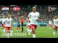 Video for fifa tv croatia vs denmark