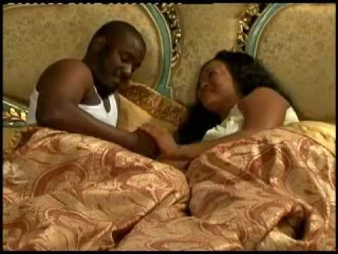 HIDDEN SECRET PART 2 - GHANAIAN GHALLYWOOD MOVIE
