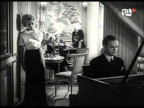 W starym kinie   Jego ekscelencja subiekt 1933