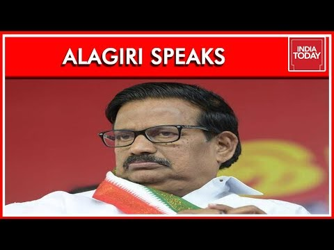 India Today Exit Poll 2019 | K S Alagiri Comments On Exit Polls 'A Bid To Satisfy PM Modi'