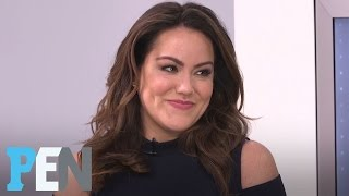 Katy Mixon Talks 'American Housewife' Original Title & How She Got Cast | PEN | People