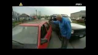 Najlepsze Sceny Z Programu Najgorszy Polski Kierowca  Cz1.