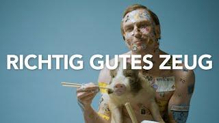 Deichkind   Richtig Gutes Zeug (Official Trailer)