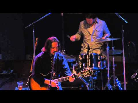Joe D'Amico - Asleep In My Shoes - Live 2/17/2011
