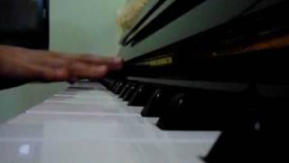 abingdon boys school(abs) - STRENGH. [piano version]