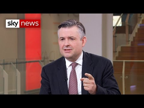 Ashworth: Labour will introduce free personal care