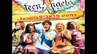 Dos Ojos, Para Vos - Teen Angels En Vivo En Israel CD