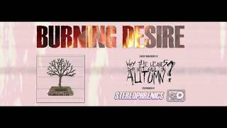 From our EP : Burning Desire clip