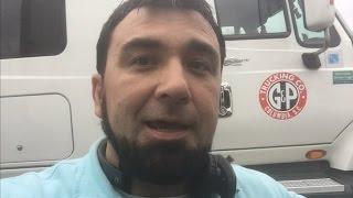 #13 G&P Trucking Career Begins, Trucker Jim